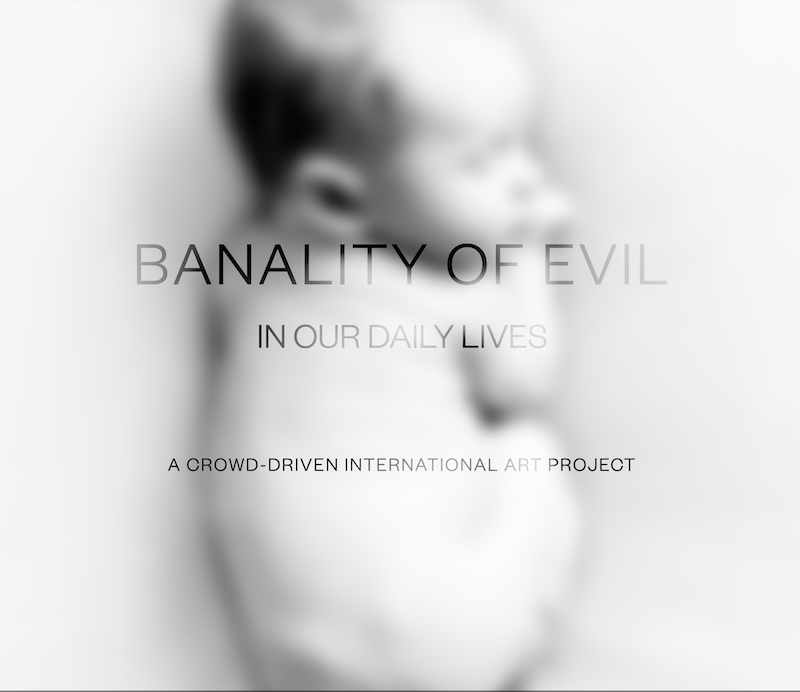 Banality of Evil