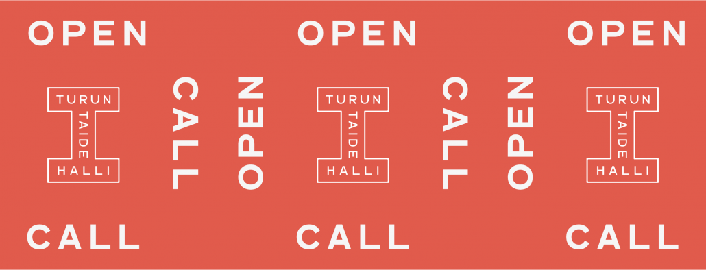 Kunsthalle Turku's Open Call for exhibitions