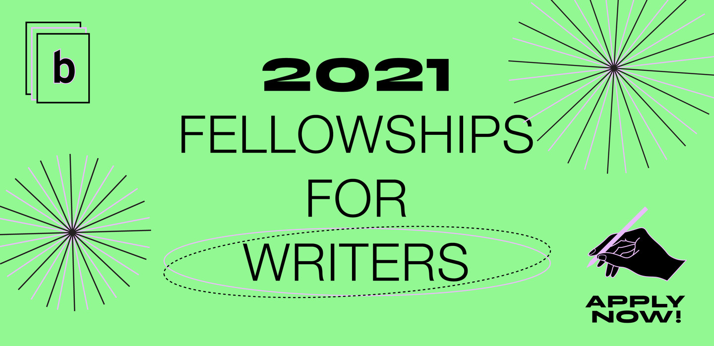 Bitch Media Fellowship for Writers