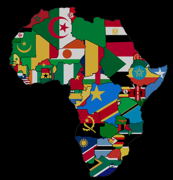 Africa No Filter - Operational Support Grant