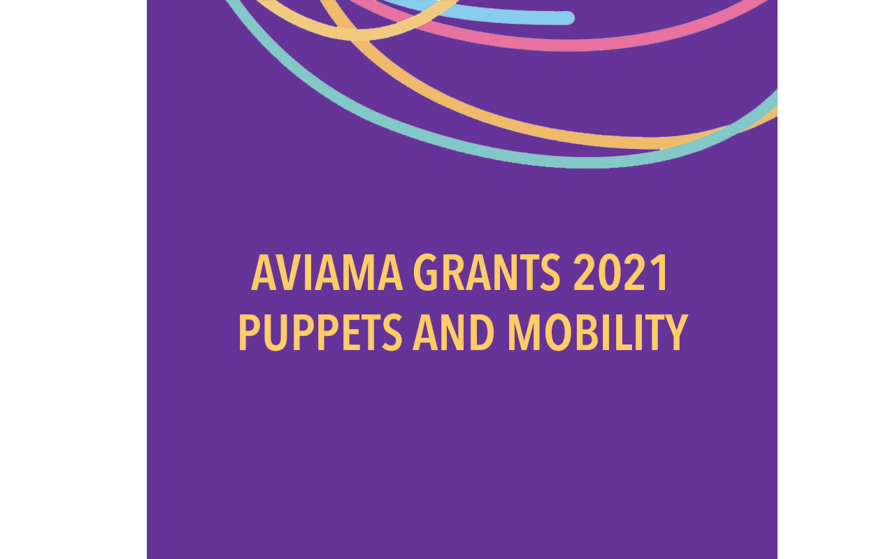 AVIAMA Puppets & Mobility Grant