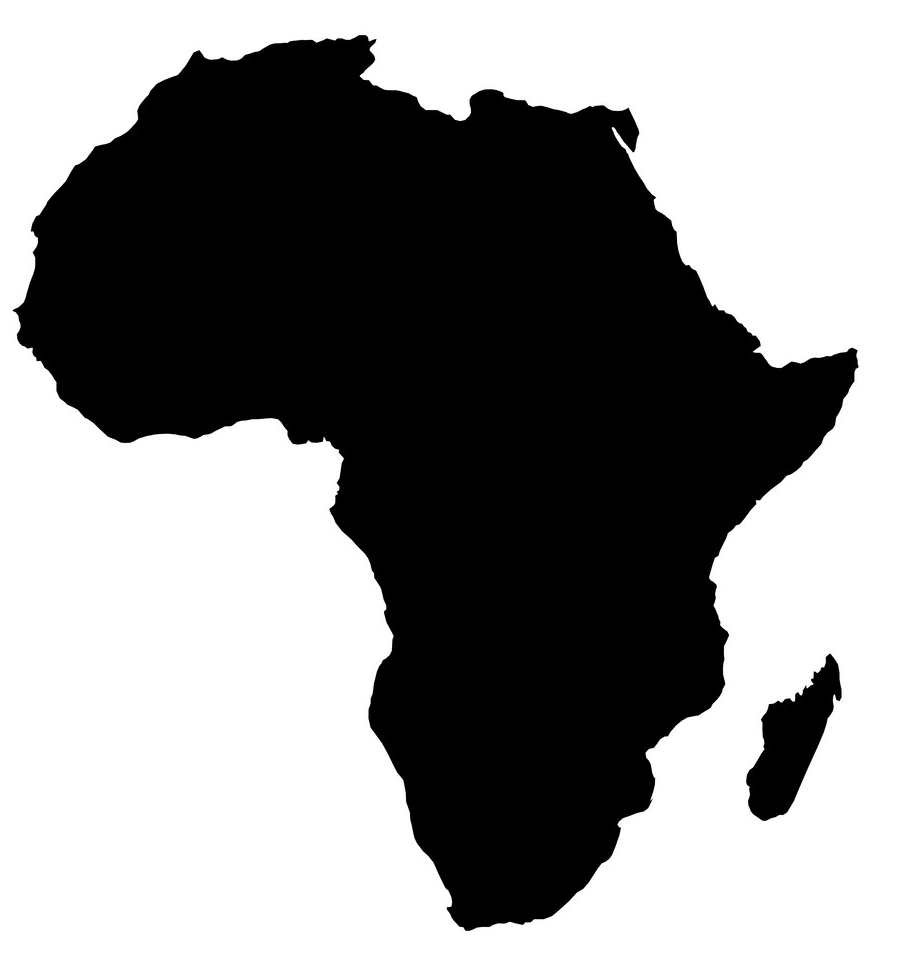 Egypt is in Africa